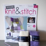 Knit and Stitch Magazine