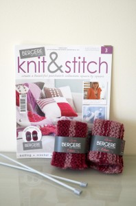 Knit & Stitch Magazine