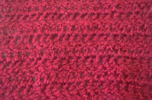Treble Stitch