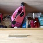 Unorganised Drawer