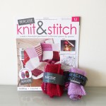 Knit & Stitch Magazine 12