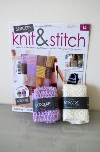 Knit & Stitch Magazine 14