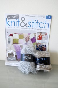 Knit & Stitch Magazine 17