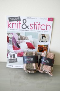 Knit & Stitch Magazine 18