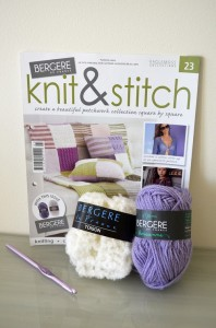 Knit & Stitch Magazine 23