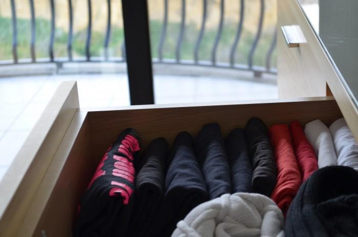 Organised T-Shirts