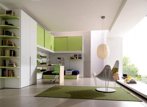 vineyard green living room