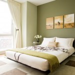 Vineyard Green Bedroom