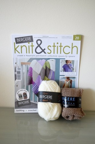 Knit & Stitch Magazine 20