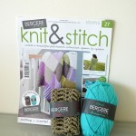 Knit & Stitch Magazine 27