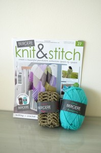 Knit & Stitch Magazine 27