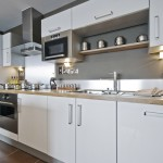 Modern Light Kitchen