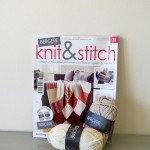 Knit & Stitch Magazine 28