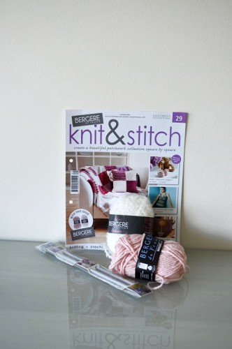 Knit & Stitch Magazine 29