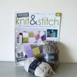 Knit & Stitch Magazine 30