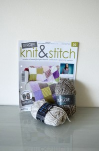 Knit & Stitch Magazine 30