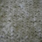White Fluffy Square