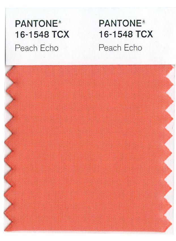 Pantone Fashion Color Report Spring 2016