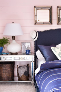 Rose Quartz Bedroom