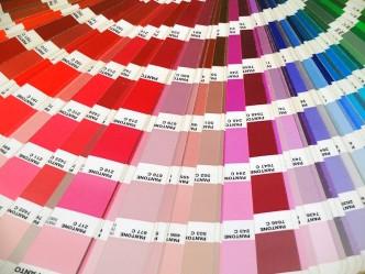 Pantone Fall 2016 Colors