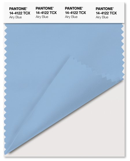 Airy Blue 14-4122
